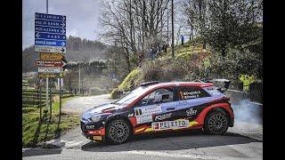 44° Rally Il Ciocco e Valle del Serchio 2021  - Highlights   Friulmotor Rally Team [HD]