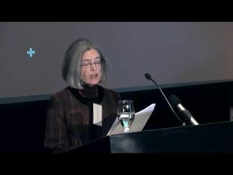 "Session II: Joan O'Donovan, ""The Human Person, Economics & Catholic Social Thought"""