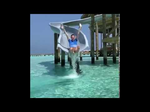 Soneva Jani Resort In Maldives   Tag Friends  Credit  @carmaman Instagram