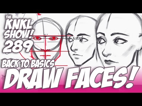 KNKL 289: Back to Basics! (Faces)