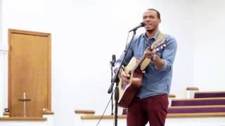 "No Limits 2013  -  Jonathan McReynolds  "" Lord i  Lift your name on High """
