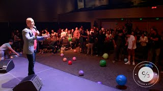 """Bouncing Back"" Pastor Michael Fernandez (College and Career Ministry)"