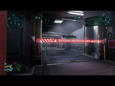 Elite Dangerous Odyssey - Non Violent Theft |