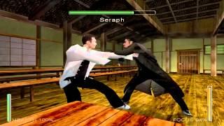 Enter the Matrix - Walkthrough Episode 9