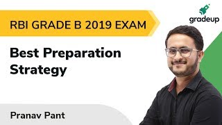 How to Crack RBI Grade B 2019 Phase 1 Exam in First Attempt? Watch now