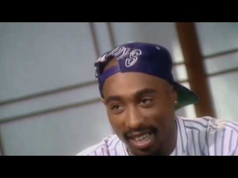 2PAC Only Fear of Death (Izzamuzzic Remix)