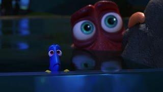 Finding Dory - Trailer #3