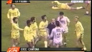 """Especial Eric Cantona """"Planeta Gol"""" 29/05/12"""