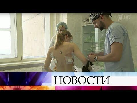 Что нужно знать о профилактике рака молочной железы, рассказали в московском онкоцентре им.Блохина.