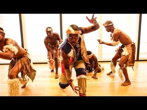 Elvis Sibeko - Dance Video by Devon Marshbank