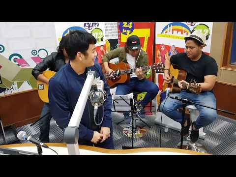If I Could Go Back - Raja Syahiran | Jom Jam Akustik | 5 Januari 2018
