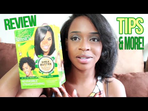 Review Curly To Straight Texture Manageability System Soft