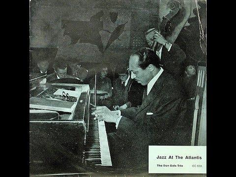 Don Gais Trio