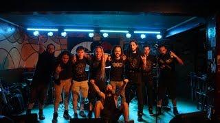 Nihil & Kamala - Concierto Aturuxo (Bueu) - 08-10-13