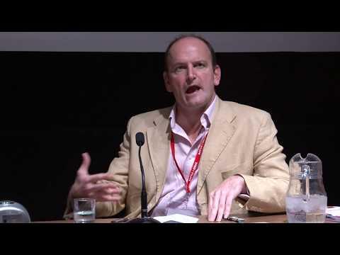 Bookshop Barnie: Douglas Carswell on Rebel