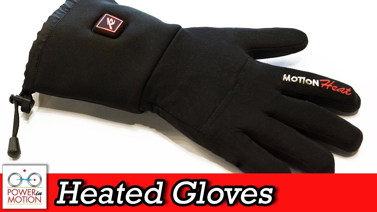 Driving gloves edmonton - Heated Gloves The Hottest Heated And Best Fitting Heated Glove Liners