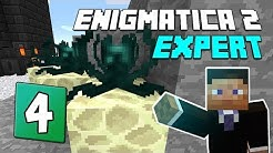 Enigmatica 2: Expert Mode - EP 26 | Automated smelting