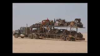 Brave New World | Mad Max Fury Road | vfx