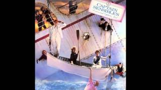 "Captain Sensible - ""Martha the Mouth"""