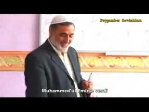 Kürtce Cocuk ilahi - Elif Ba - Islamic Kurdish Nasheed
