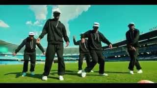 Swagga (Salsa Choke 2015) - Cali Flow Latino