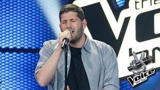ישראל 3 The Voice - אביב וייץ - בראשית עולם