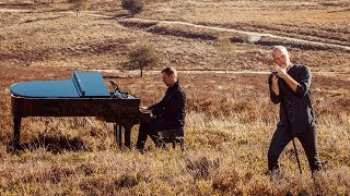 Armin van Buuren feat. Sam Martin - Wild Wild Son (Official Video)