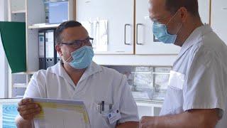 Auftaktveranstaltung: 10 Jahre Onkologisches Zentrum!