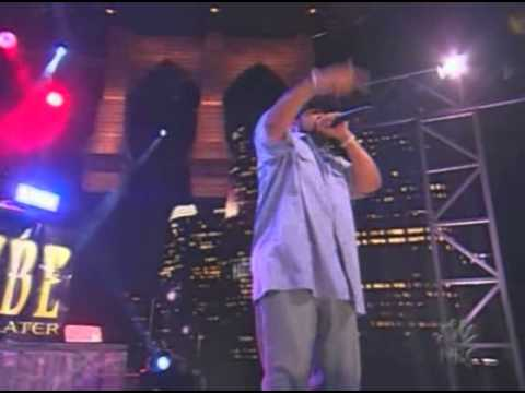 Ice Cube - why we thugs (Live @ Carson Daly 06 30 2006)