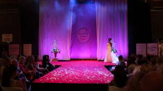 Looking Good Catwalk Show - Brentwood Wedding Fayre