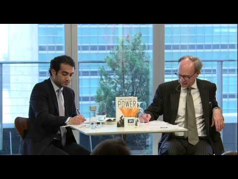 Illiberal Democracy in a New Middle East
