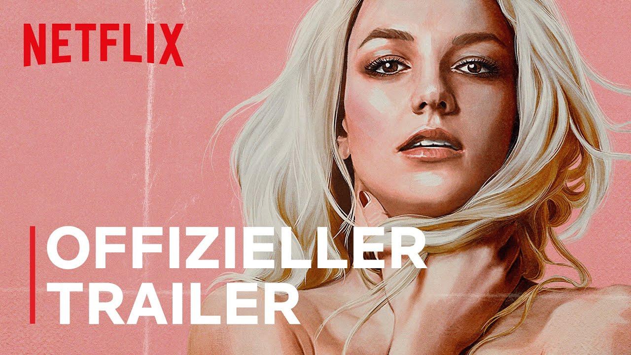 Download Britney vs Spears   Offizieller Trailer   Netflix