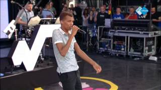Stromae - Pinkpop 2014 Full