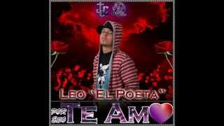 Por Eso Te Amo-Leo El Poeta [2015]