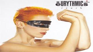 Eurythmics  Touch Album Full.mp3