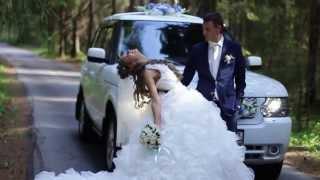 Свадебный клип Захар и Анна г. Тихвин Paradise studio production PSP