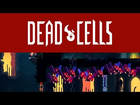 Swarm of Flies! | Dead Cells Gameplay | Episode 3