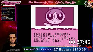 The Powerpuff Girls: Bad Mojo Jojo [GBC] - Part 1