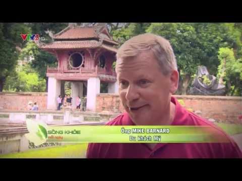Tour du lịch độc đáo với Hanoi Free Tour Guides