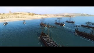 Total War: Ancient Empires Trailer 2