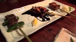 Foodlover - Japan- Tokyo - Diner Shibuya