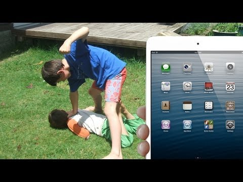 Special Ed. Student Records Bully on iPad, Gets Felony Charges