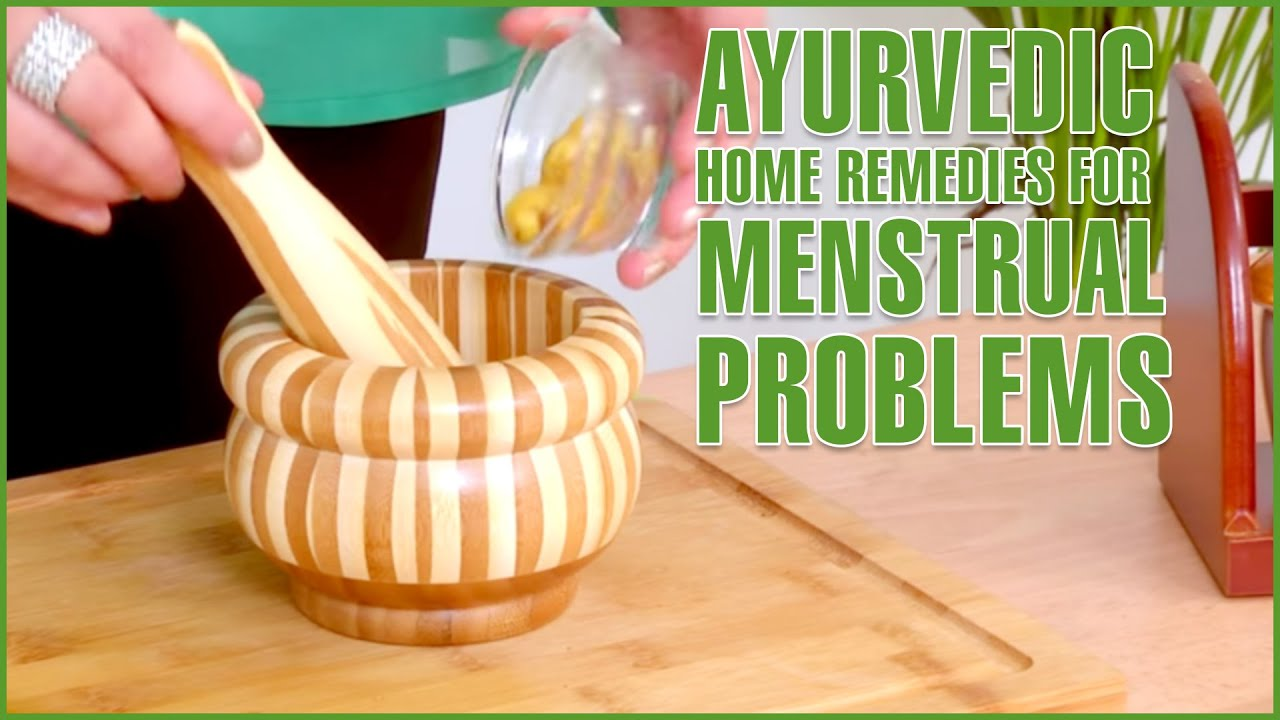 Pain during menstruation: how to relive these days with ease