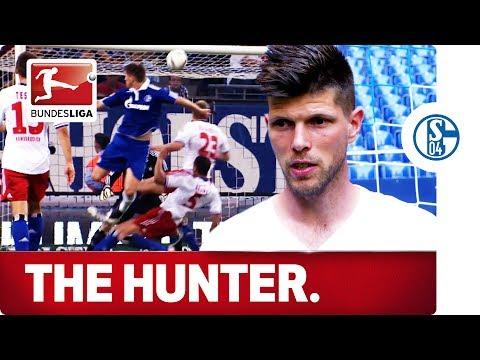 Klaas-Jan Huntelaar - Schalke's flying dutchman says Goodbye