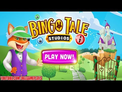 Bingo Tale Android IOS Gameplay (By Triviologic)