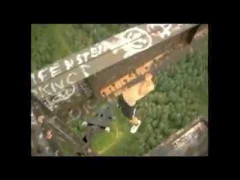215 meters tower Elektrostal!!Warning!! don't try this