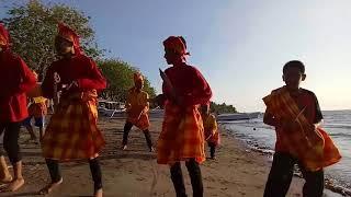 Tari tradisional gandrangbulo smpn1 barru. Agungcordova(3)