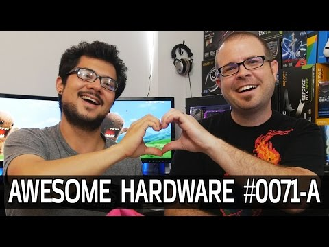 Awesome Hardware #0071-A: RX 470 & 460, Zen, Kaby Lake, Volta, and Other Tech Buzzwords