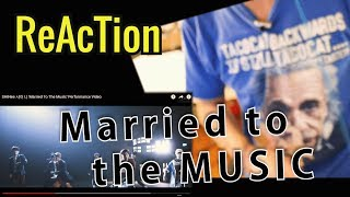 Guitarist Reacts - Shinee // Married To The Music // Mv // Musicians Reaction