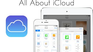 All About iCloud